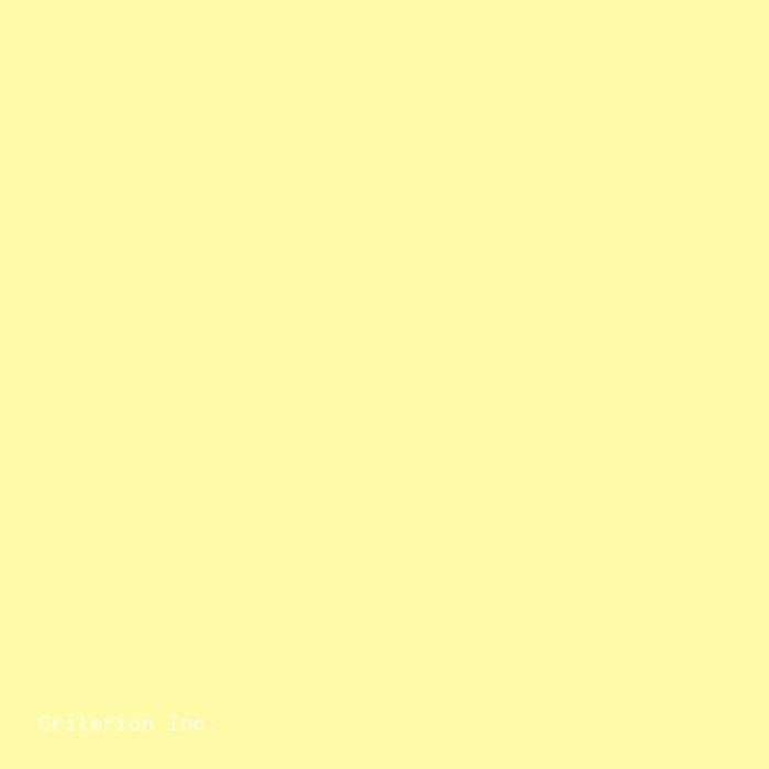 204 Citron Yellow Strap Color