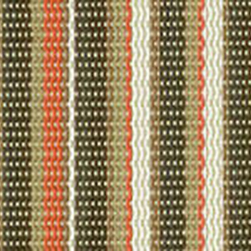 B141 Delray Stripe Conch Grade B Fabric