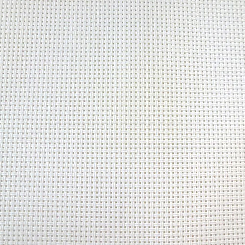 B287 Textilene White Grade B Fabric