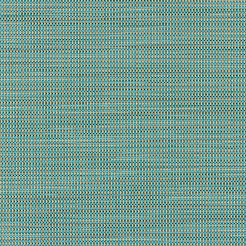B296 Straw Mat Blue Grade B Fabric