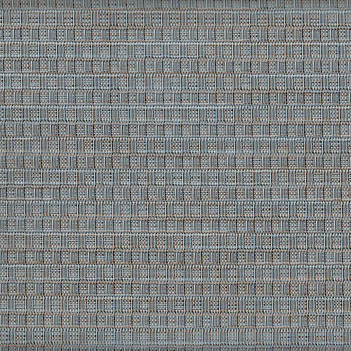B301 Blue Bronze Weave Grade B Fabric