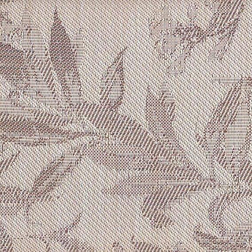 B809 Sienna Tea Leaves Grade B Fabric