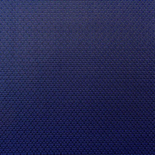 C906 Dark Blue Weave Grade C Fabric