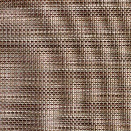 B819 Cane Weave Paprika Grade B Fabric