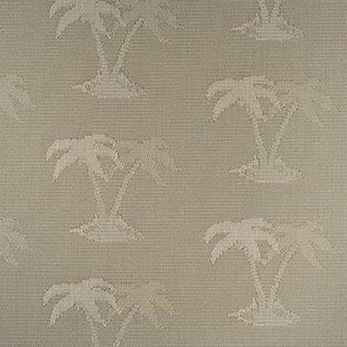 B222 Caribbean Palm Grade B Fabric