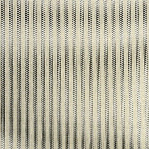 B830 Vineyard Stripe Silver Grade B Fabric