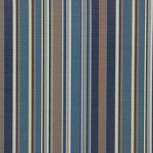 B832 Palazzo Stripe Harbor Grade B Fabric