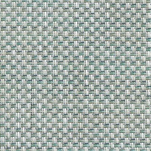 C433 Cane Wicker Interlock Calypso Grade C Fabric