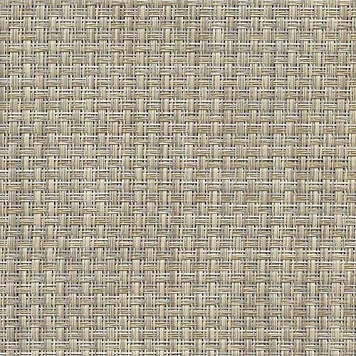 C434 Cane Wicker Interlock Linen Grade C Fabric