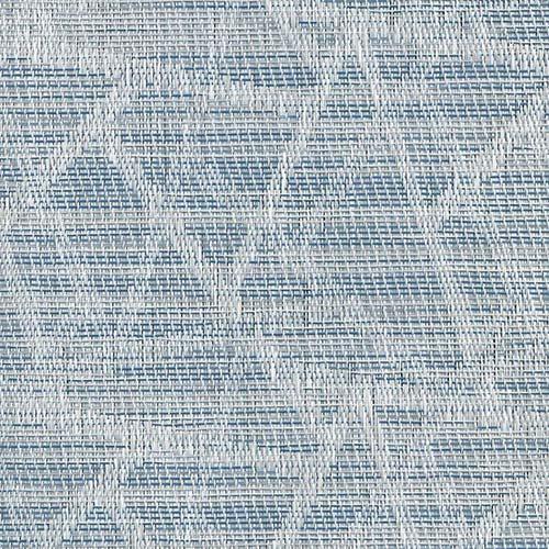 C453 Shatter Blue Grade C Fabric