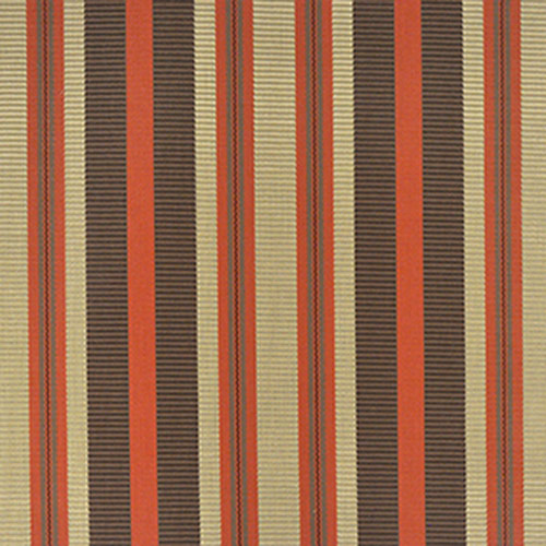 B142 Santiago Stripe Grade B Fabric