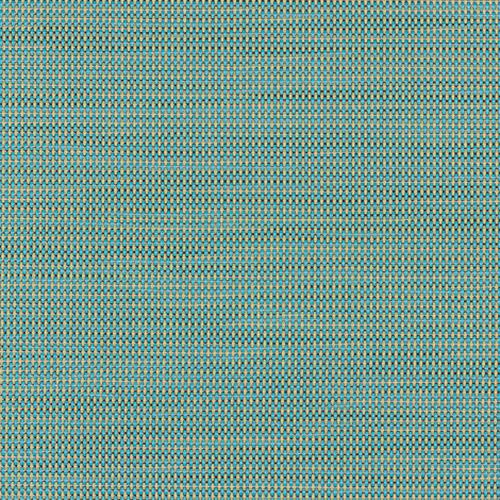 B296 Straw Mat Blue Grade B Fabric