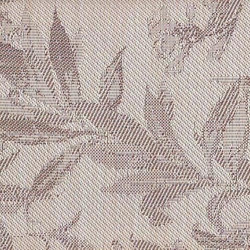 B809 Sienna Tea Leaves Grade B Fabric