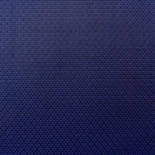 C906 Dark Blue Weave Grade C Fabric