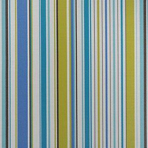 B195 Coastline Peacock Grade B Fabric