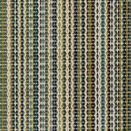 B352 Trixie Stripe Myrtle Grade B Fabric