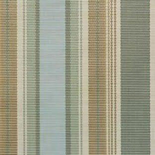 B353 Raleigh Stripe Willow Grade B Fabric