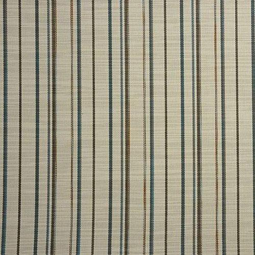 B833 Owen Stripe Surf Grade B Fabric