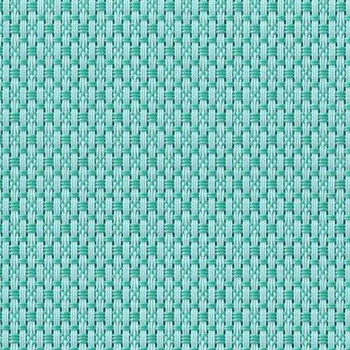 C908 Turquoise Weave Grade C Fabric