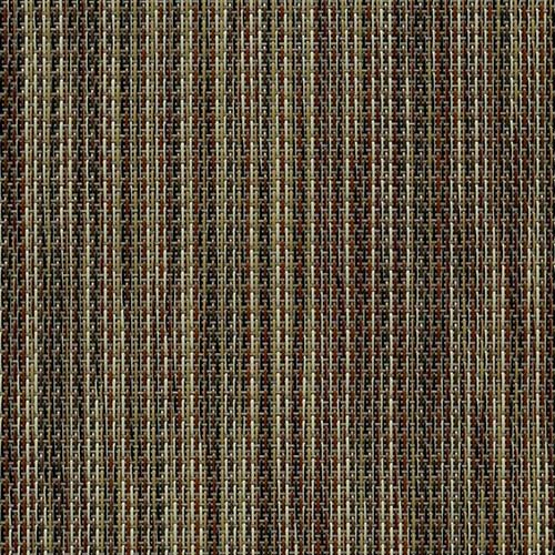C432 Cane Wicker Amalfi Rust Grade C Fabric