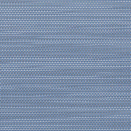 B840 Madras Tweed Cornflower Grade B Fabric